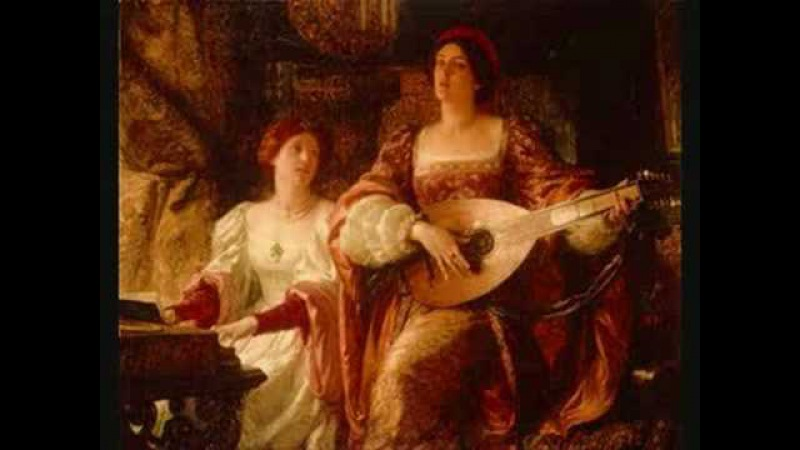 Gioachino Rossini - Otello - Assisa a pie d'un salice (Frederica von Stade)