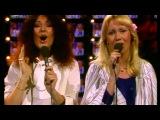 ABBA EAGLE (UNIQUE LONG VERSION ) - HD - MAX HQ