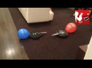 Roomba Death Match Rooster Teeth