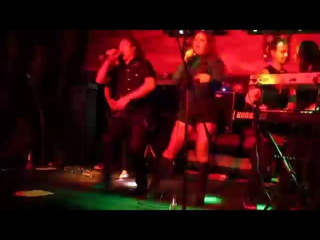 ANNWYN(Nightwish TRIBUTE)Рок-Клуб Little Rock