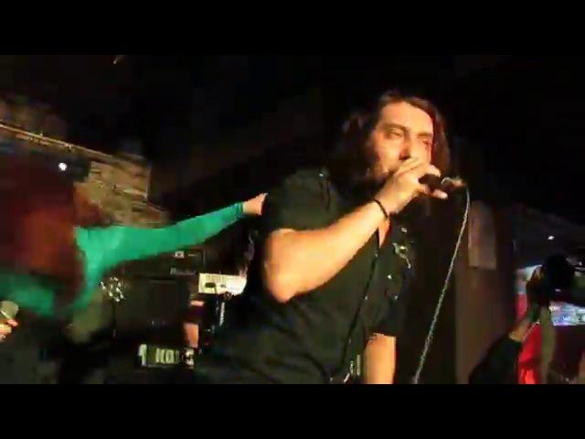 ANNWYN(Nightwish TRIBUTE) Рок-Клуб Little Rock