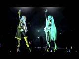 Вокалоид =) (Vocaloid E T  Live)