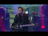 M. Ward - Girl From Conejo Valley (The Late Show with Stephen Colbert)