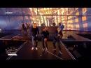 IAM – « Petit frère » Victoires de la Musique 2015