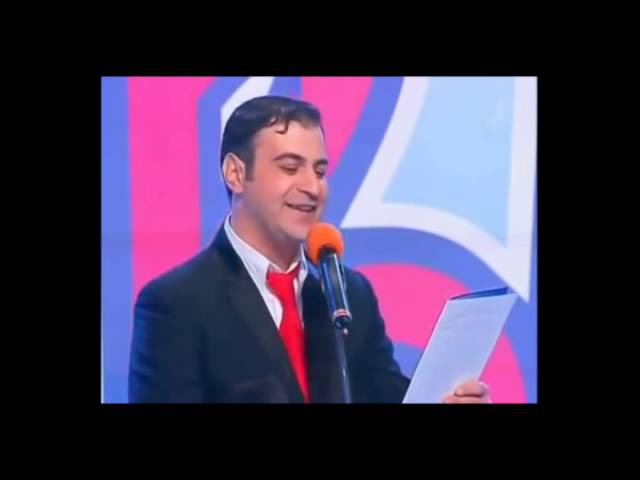 КВН - Армянский караоке (все части)