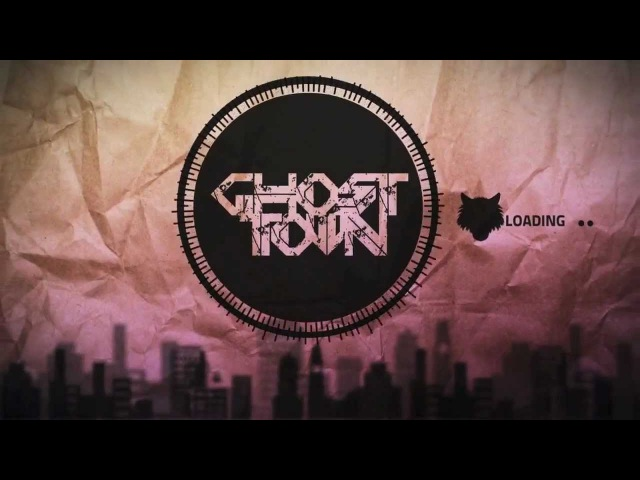 Ghost Town You're So Creepy Official Lyric Video