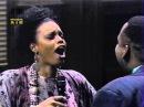 Night Music: Diane Reeves David Peaston sing together Stormy Mondays