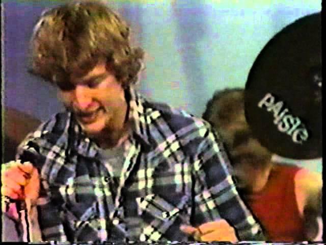 DIE KREUZEN - live on public access TV 1983
