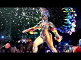 SAMBA OFFICIAL VIDEO RIO 2016 SAMBA DANCE COMPETITION WINNERS &amp DANCING ROUTINES