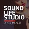 """Школа вокала """"Sound life Studio"""""""
