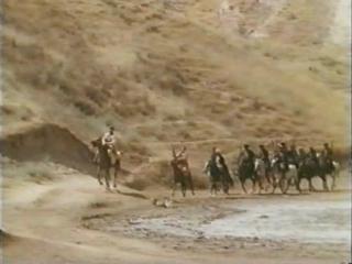 Джура - охотник из Мин-Архара. 4-я серия (1987)