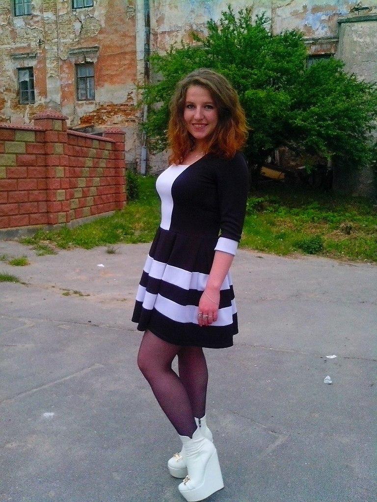 Ангеліна Мельничук, Hamm - фото №4
