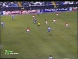 ЛЧ 2001-02. 1-4 финала. Первый матч. Депортиво - Манчестер Юнайтед 1 часть