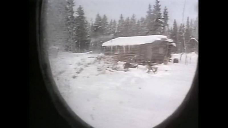 Дочери Калеба_ Бланш (1993) 7 серия из 11