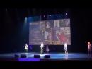 Higan 2015 - Leviathan, Отшельник, Toto, Тао - Сунако Киришики, Мурой Сейшин, Нацуно Юки, Мегуми Шимидзу - Shiki: Corpse demon