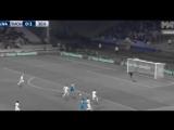 Проход Халка и гол Дзюбы | Лион-Зенит | Лига Чемпионов | #MyFootballVine