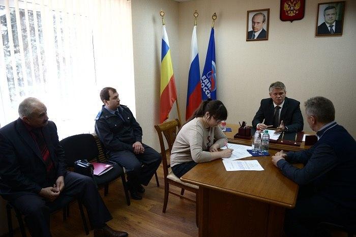 Ветеринарная служба Ростовской области держит ориентир на нужды населения