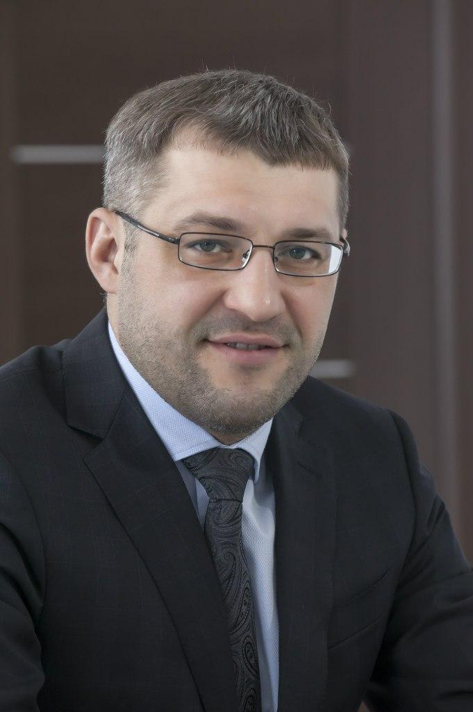 Александр Попов назначен гендиректором «Красного Котельщика»