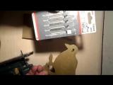 Обзор пилки от Bosch для фигурного реза лобзиком...