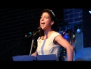 Мерцедес Чампаи - Ария из мюзикла Элизабет