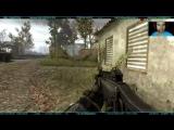 Kill MW2 Sherkan M3 (SE5)