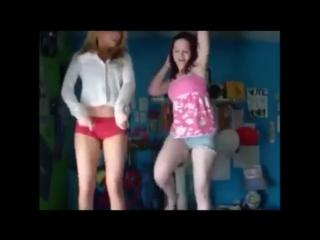 малолетки:танцы на кровате