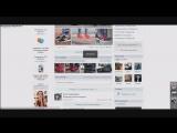 Видео-отчет розыгрыша кроссовок от CROSS BOX 22.08.2015