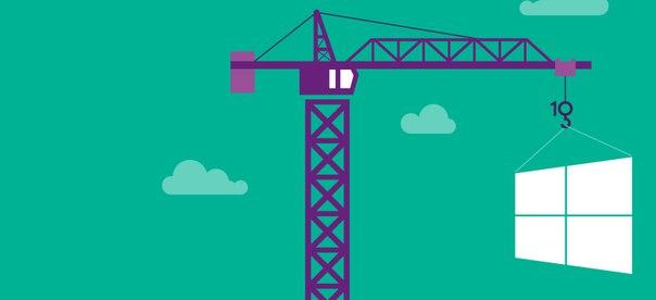 Внутри компании Microsoft началась работа над Windows 10 Redstone