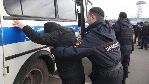 В Якутске на рынках искали должников