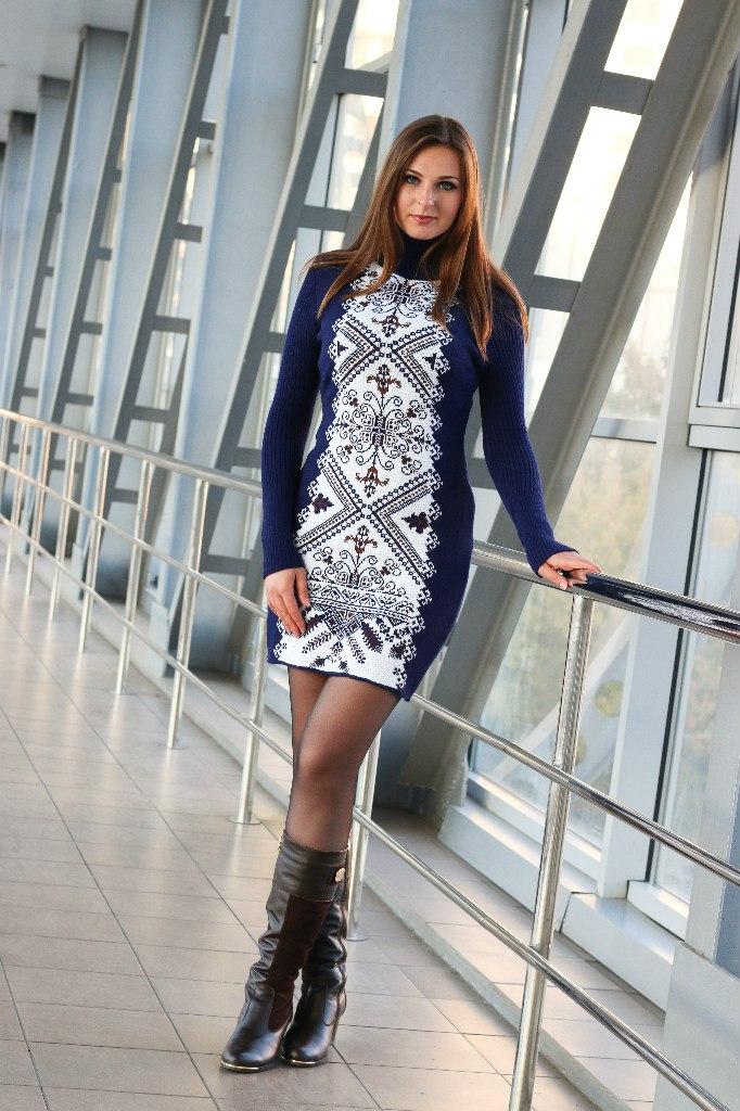Женская вязаная одежда от производителя GUASH.  СП 2 - половина собрана!!! - Страница 2 3Kju1EwhD68