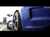 NEW VW Scirocco 2015 (R-style) - Тест драйв - ДвижновТВ