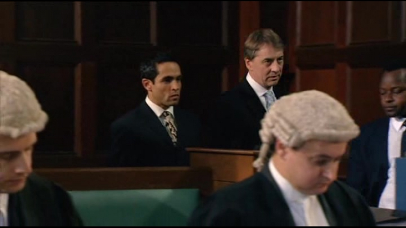 Судья Джон Дид/Judge John Deed/3 сезон 4 серия/Финал сезона/Русские субтитры Landau76