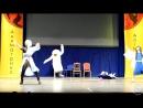 Gintama — Шутка за 3 лимона — Пельмешки — Москва