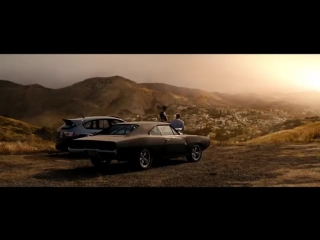Wiz Khali - See You Again ft. Charlie Puth Official Video Furious 7 Soundtrack/Уиз Хали - видеть Вас снова фут. Чарли Puth Оф