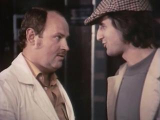 Х\ф ТАСС уполномочен заявить (2 серия) (1984) (12+)