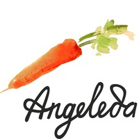ANGELEDA! —  Еда, красота и ЗОЖ