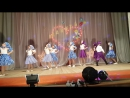 Ой, Вася василек, Коля-колокольчик :))) танец