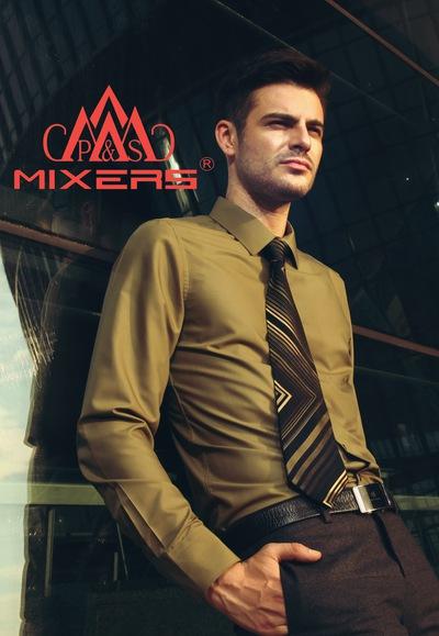 067664b381a ТМ Mixers