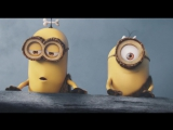 Миньоны: Мини-фильмы / Minions: Mini-Movie - The Competition 2 Серия (2016) BDRip 720p [vk.com/Feokino]