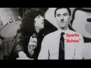 Sparks Achoo Ron and Russell Mael classic song LYRICS HERE