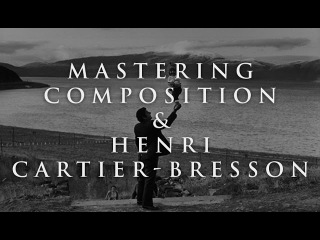 Mastering Composition and Henri Cartier-Bresson with the Canon of Design