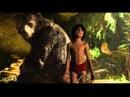 Книга джунглей - Русский отрывок из фильма 2 ( Спячка )