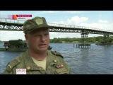 Решить многолетнюю транспортную проблему жителей Костромской области неожиданно помогли бойцы