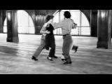 The Tango lesson - Libertango