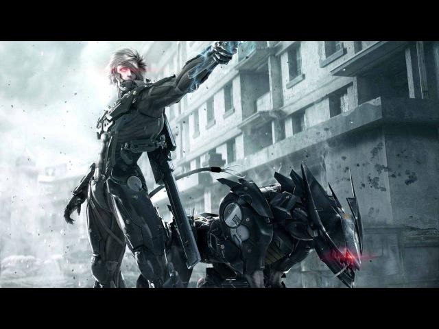 Metal Gear Rising: Revengeance Vocal Tracks - Rules of Nature (Platinum Mix)