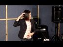 Мастер-класс по академическому вокалу (Анастасия Сверкунова из Singwell Studio)