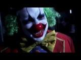 Самые жуткие Клоуны по версии Марины MGM! Топ 5 Клоунов