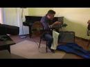 Clip 4 Peter Bernstein wshop bass motion chord inversions Van Heusen Burke