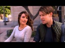 Glee - A Thousand Miles Official Music Video HD