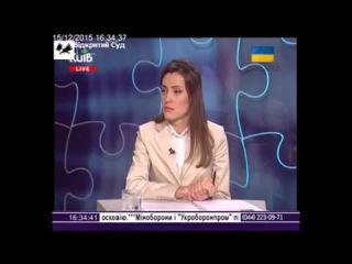 ТРК Київ:
